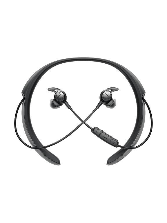 Bose 30 Wireless, Bluetooth, Noise Canceling Buds