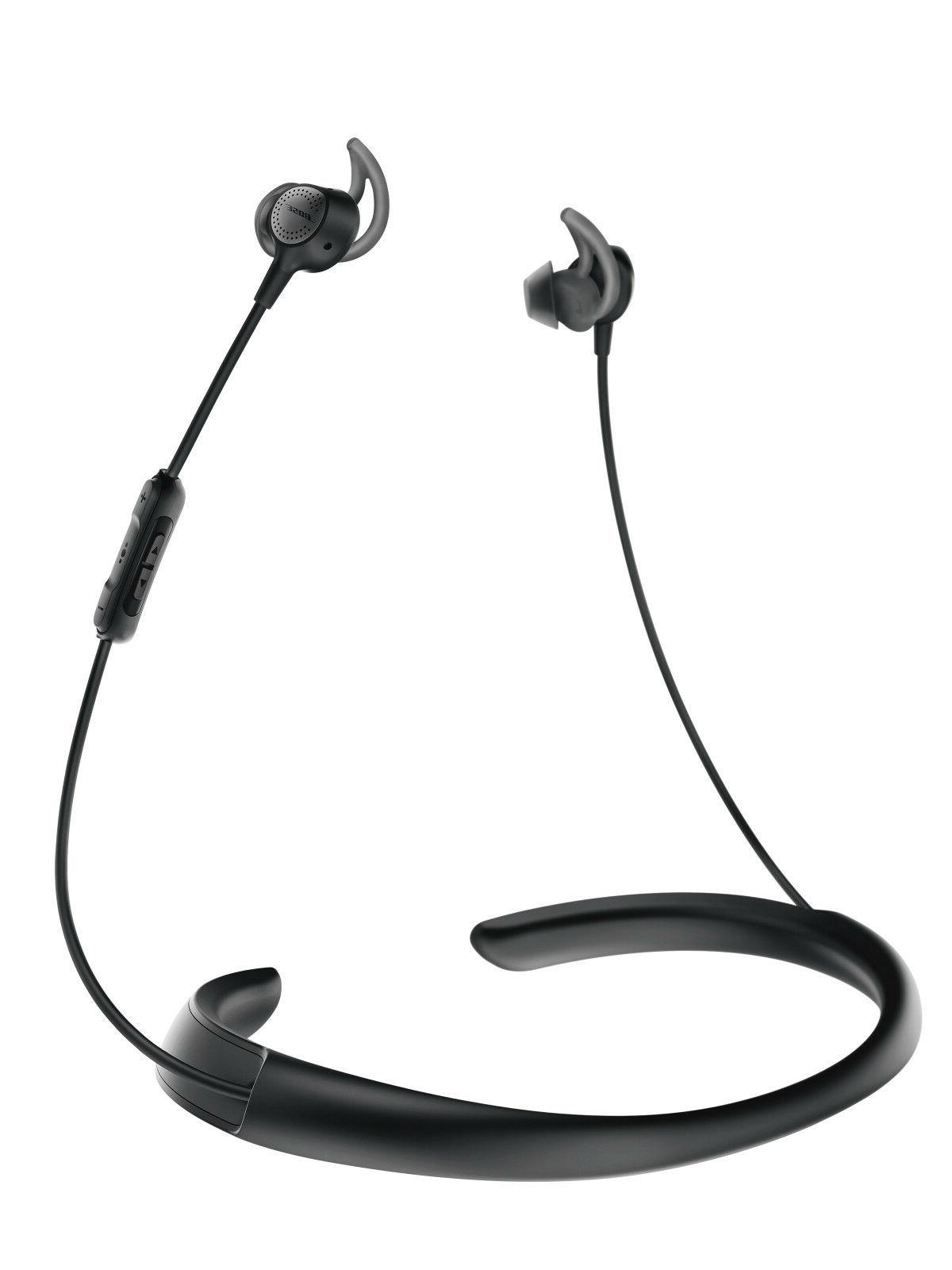 Bose QuietControl Bluetooth, Noise Canceling Buds