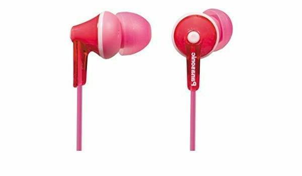 Panasonic Headset In-Ear Earbud 3.5 Jack