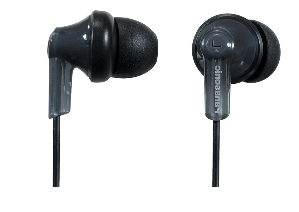 rphje120k ergofit wired in ear stereo canal