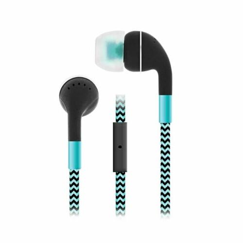 sentry industries hm650 cord plus stereo earbuds