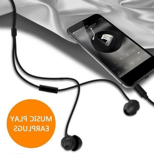 Sleep Earphone In-Ear Ultra-Soft Phones