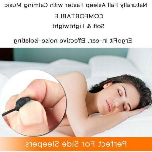 Sleep Ultra-Soft Headphones Phones