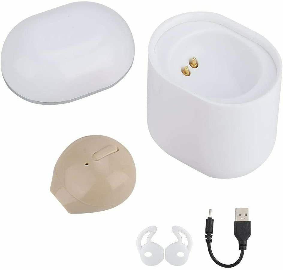 Ultra Wireless Single Earbud phone-3