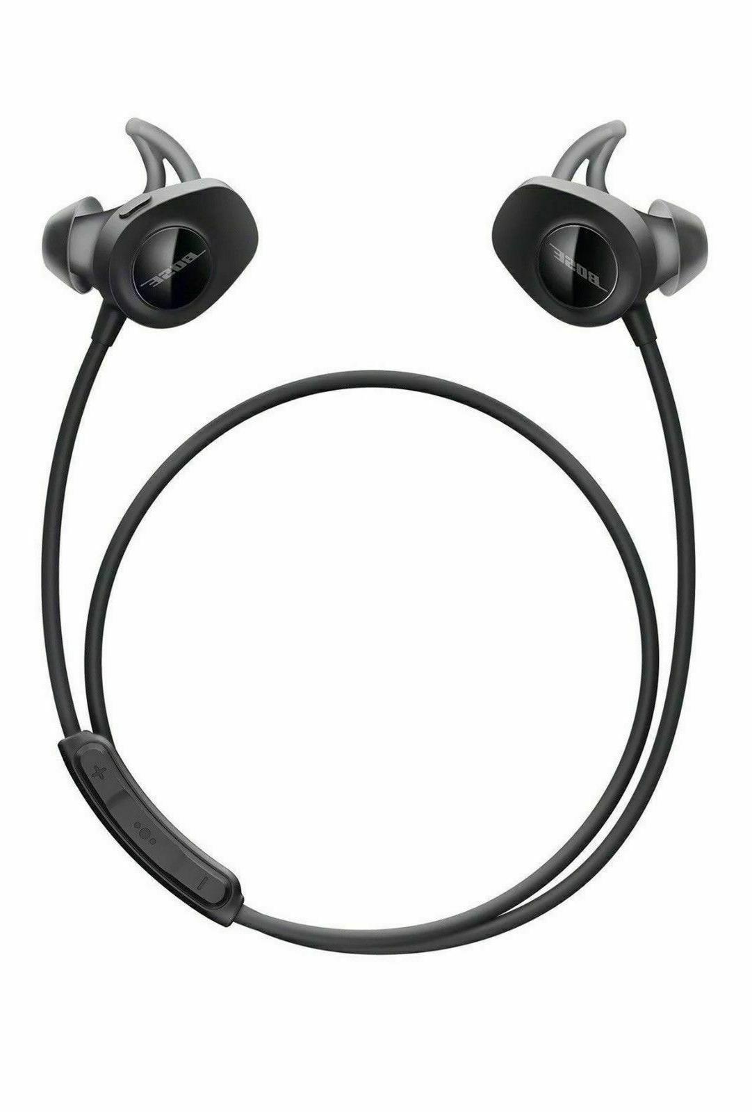 BOSE SoundSport Earphones Headphones New