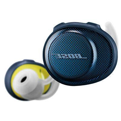 Bose SoundSport True Wireless