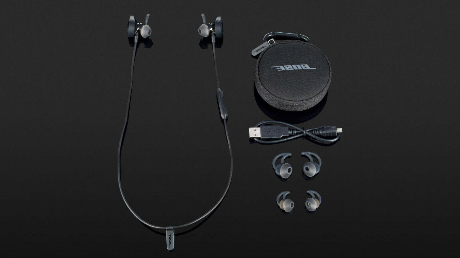 soundsport wireless bluetooth headphones headset earbuds nec