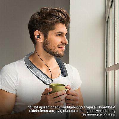 Bluetooth Speaker 3D Stereo Headset Earphone Earbuds