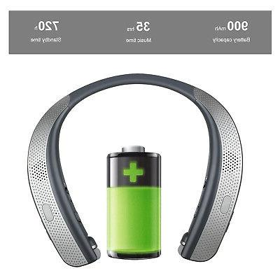 Bluetooth Headphones 3D Stereo Sound Headset Earphone