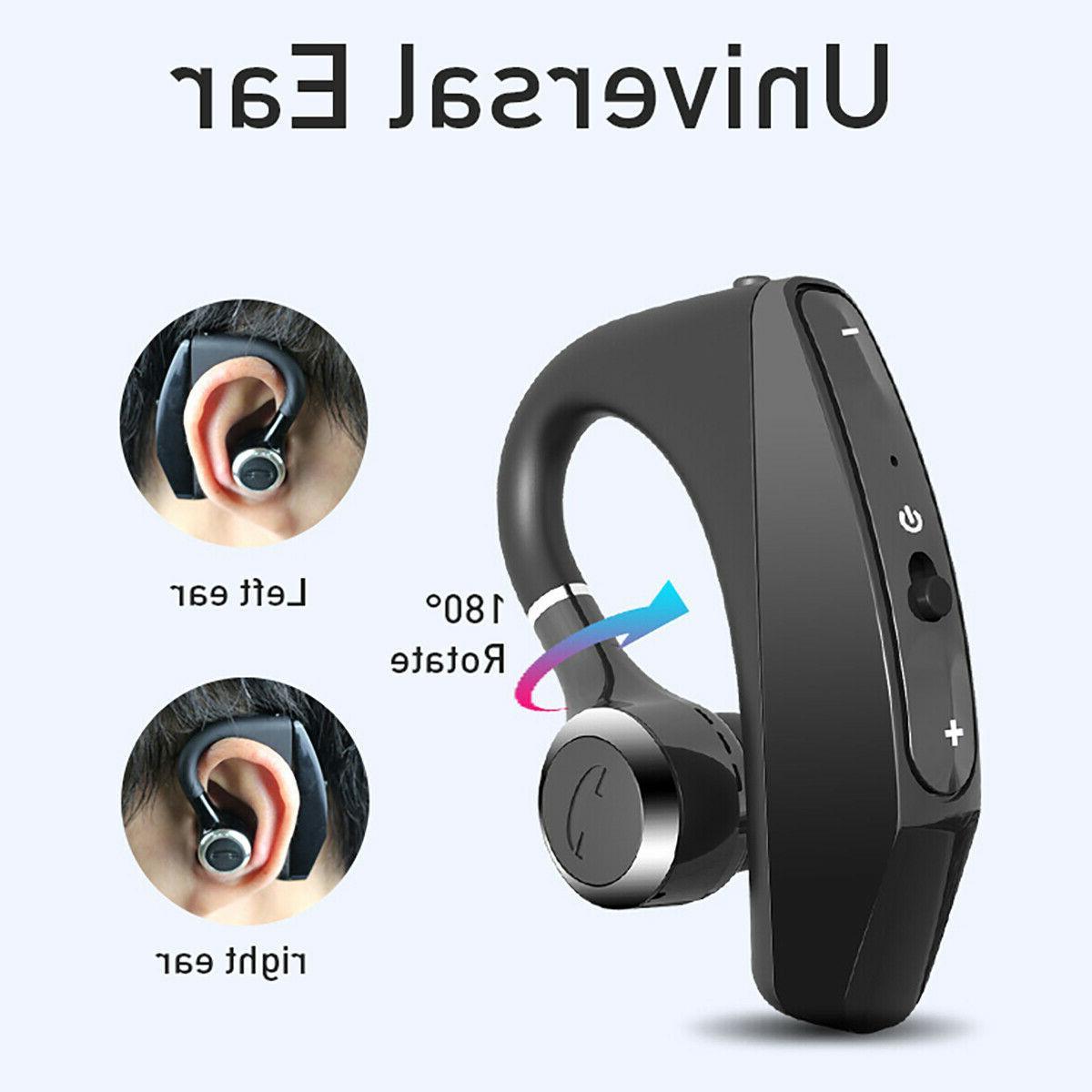 TWS Wireless Bluetooth Bass Hook
