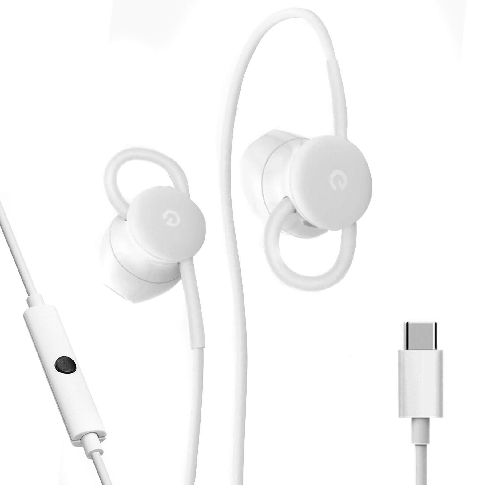Google Earbuds, to Adapter - Accessory Kit