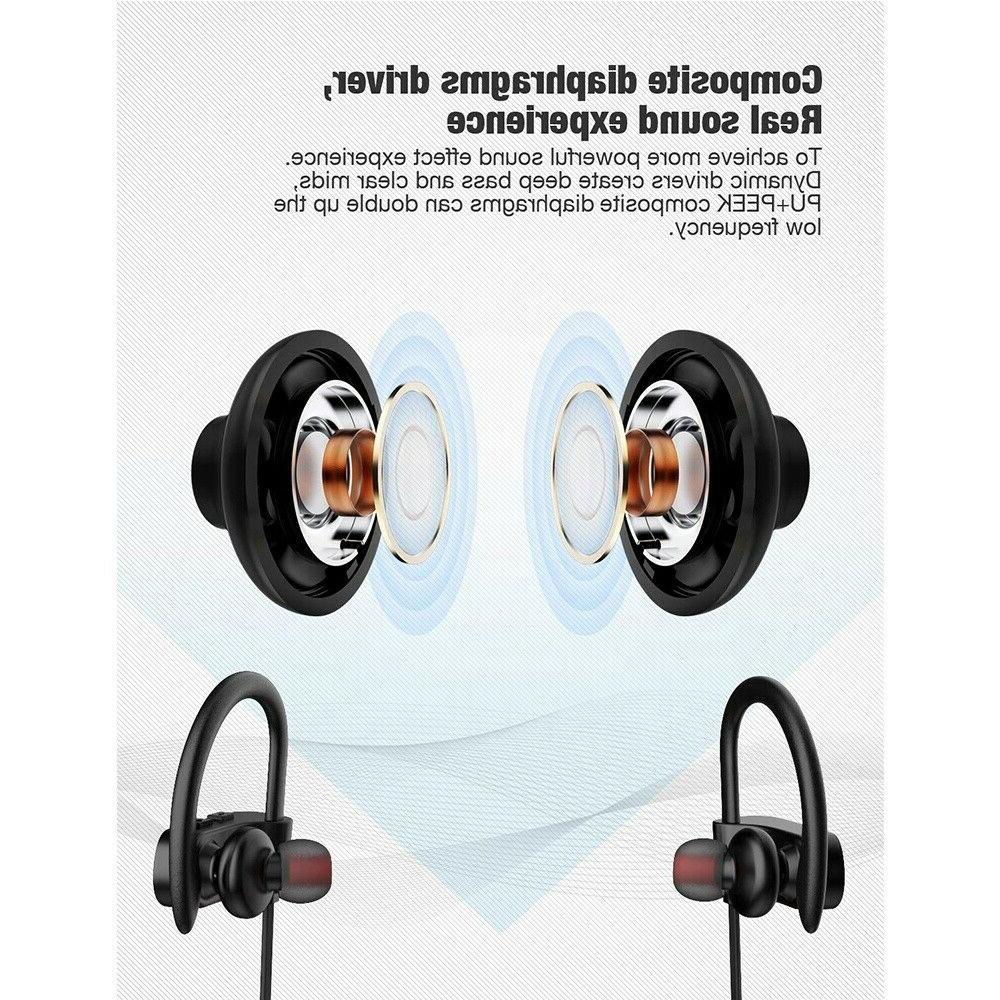 Waterproof Stereo