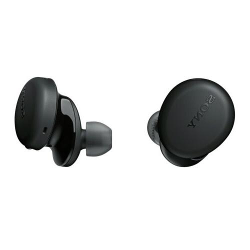 Sony WF-XB700 True Earbuds Bundle
