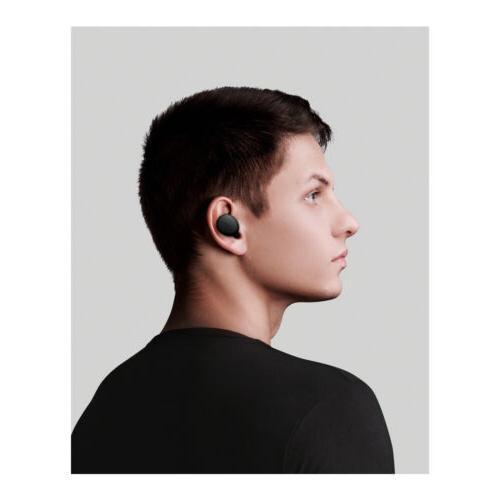 Sony WF-XB700 True Wireless Earbuds EXTRA Bundle