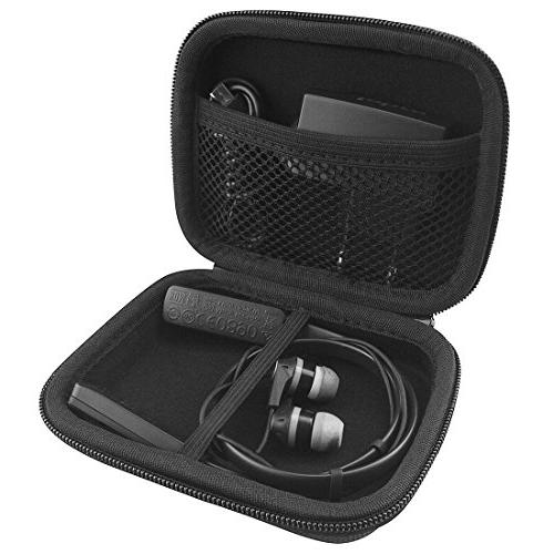 Sports Bluetooth Case Bluetooth Sweat Proof Workout Case with Cable, Accessories