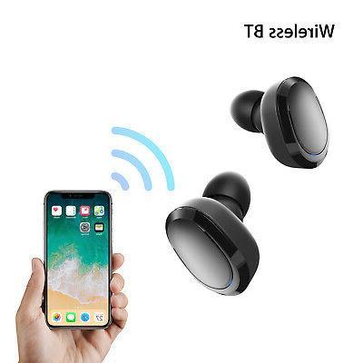 Wireless Earbuds BT Headphones For Samsung Galaxy S8
