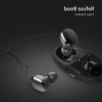 Wireless Headphones For S8 89