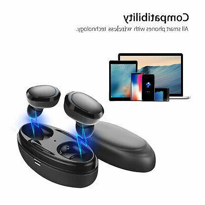 Wireless Headphones Samsung S8