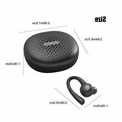 Wireless Earbuds, 5.0 Earphones