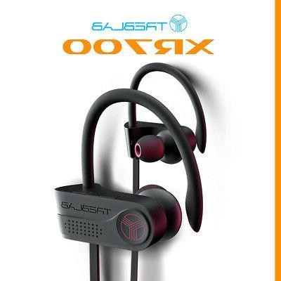 TREBLAB XR700 Wireless Earbuds Headphones Waterproof
