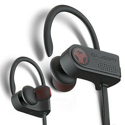 xr700 wireless running earbuds bluetooth 5 sports