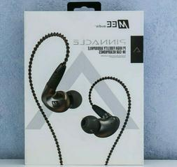 mee audio Pinnacle P1 High Fidelity Audiophil In-Earphones w
