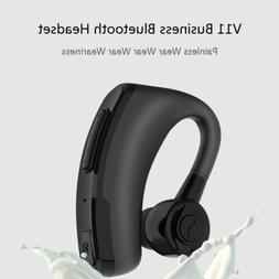 Mini Wireless Earbuds Bluetooth 5.0 Headphone Over The Ear H