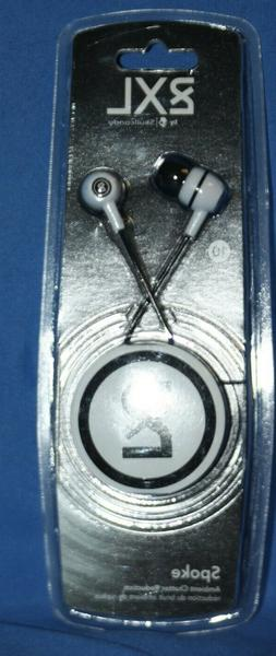 NEW Skullcandy EarBuds 2XL Spoke Ambient Chatter Reduction B