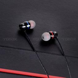 New In Ear Earbud Earphone Headphone Cheap Headset For Smart