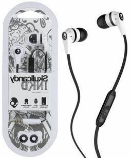 NEW Skullcandy Earbuds Ink'd 2 Inkd 2.0 Supreme Sound Headph