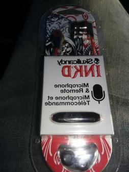 New Skullcandy Ink'd 2 Inkd 2.0 Supreme Sound Earbuds Headph