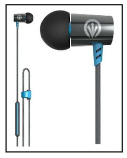 New iFrogz Luxe Air, Earbuds - Blue