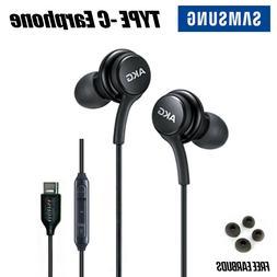 New OEM Samsung Galaxy Note 10+ Plus AKG Earphones Earbuds T
