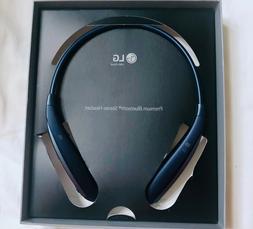 NEW LG Tone Ultra Bluetooth HBS-835 Headphones Retractable E