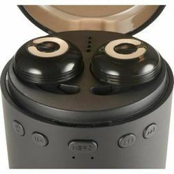 NEW ifidelity Wireless Speaker and TruWireless Earbuds