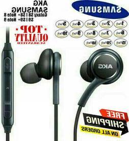 OEM Orginal Samsung AKG Stereo Headphones Headphone Earphone
