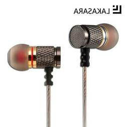 Original KZ Stereo Earphone with Microphone Earbuds In Ear H