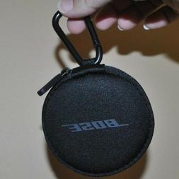 Original Bose Sound Sport Earbuds In Ear, Zipper, Round, Car