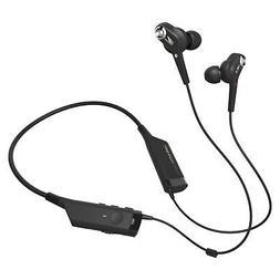 Audio-Technica QuietPoint Active Noise-Cancelling Wireless I