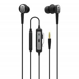 Koss QZ Buds | in-Ear Active Noise Cancelling Earbuds | in-L