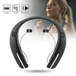 Mini Bluetooth 5.0 Wireless TWS Headset LED Earphone Earbud