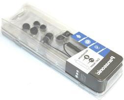 Panasonic RP-TCM125 Ergofit In-Ear Microphone Call Remote Ea