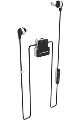 Pioneer SE-CL5BT-W ClipWear Active In-Ear Wireless BLUETOOTH