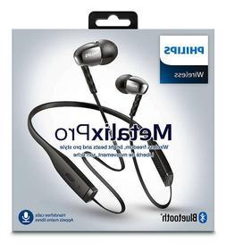 Philips SHB5950 Metalix PRO Wireless Bluetooth In Ear Headph