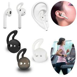 Soft Rubber Ear Hooks Earbud Holder For Apple AirPods Air Po