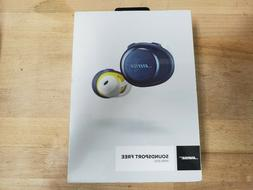 Bose SoundSport Free Bluetooth Wireless In-Ear Headphones Ea
