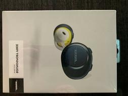 Bose SoundSport Free True Wireless BLUE Earbuds - New Sealed