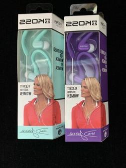 Sparkplug Earbuds White