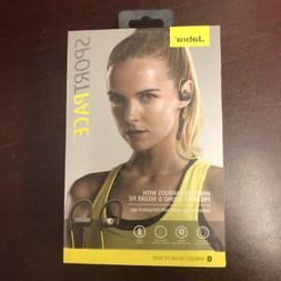 Jabra Sport Pace Earbuds Wireless Bluetooth Stereo Headphone