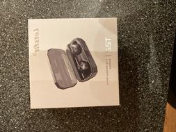 Letsfit T22 Wireless Earbuds IPX6 Waterproof 80H Playtime Wi